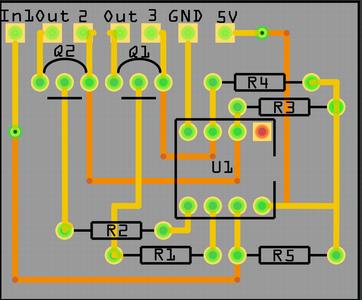 Wiring Pt 2: Circuit
