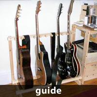 Guitar Guide