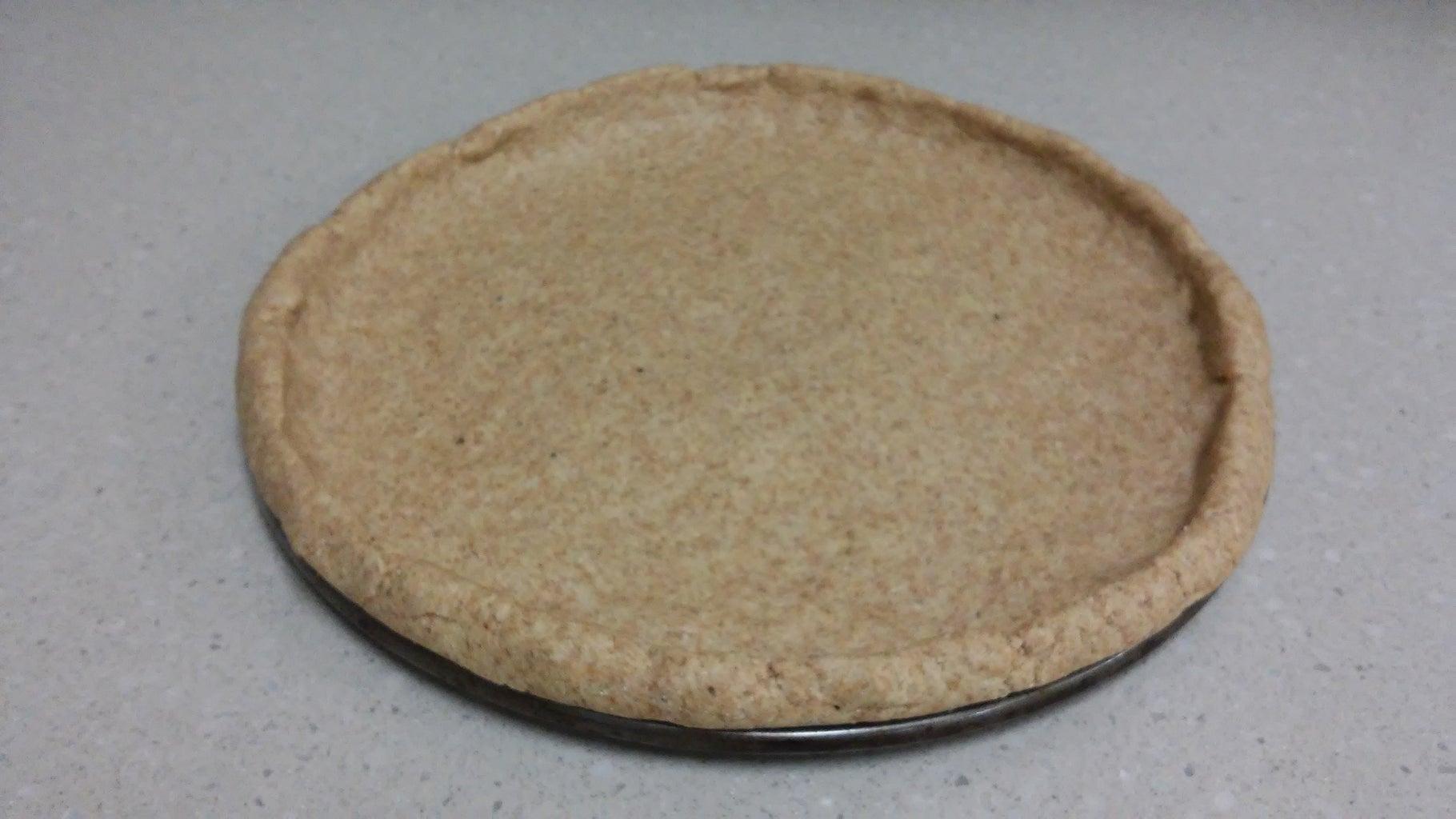 Making Crust