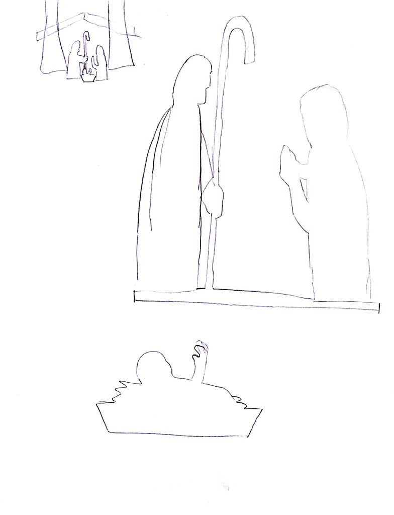 Sketch Out Your Game Plan