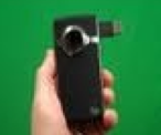 Flip Cam Ultra HD Test Bench