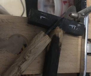 How to Make an Engraving Tool