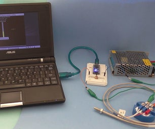 Arduino Temperature Measurement With RTD PT100 4-20mA Transmitter