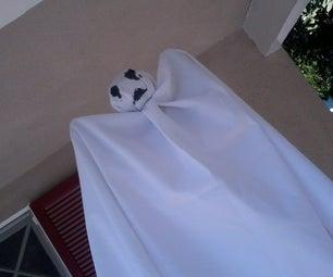 Ghosts, Easy Halloween