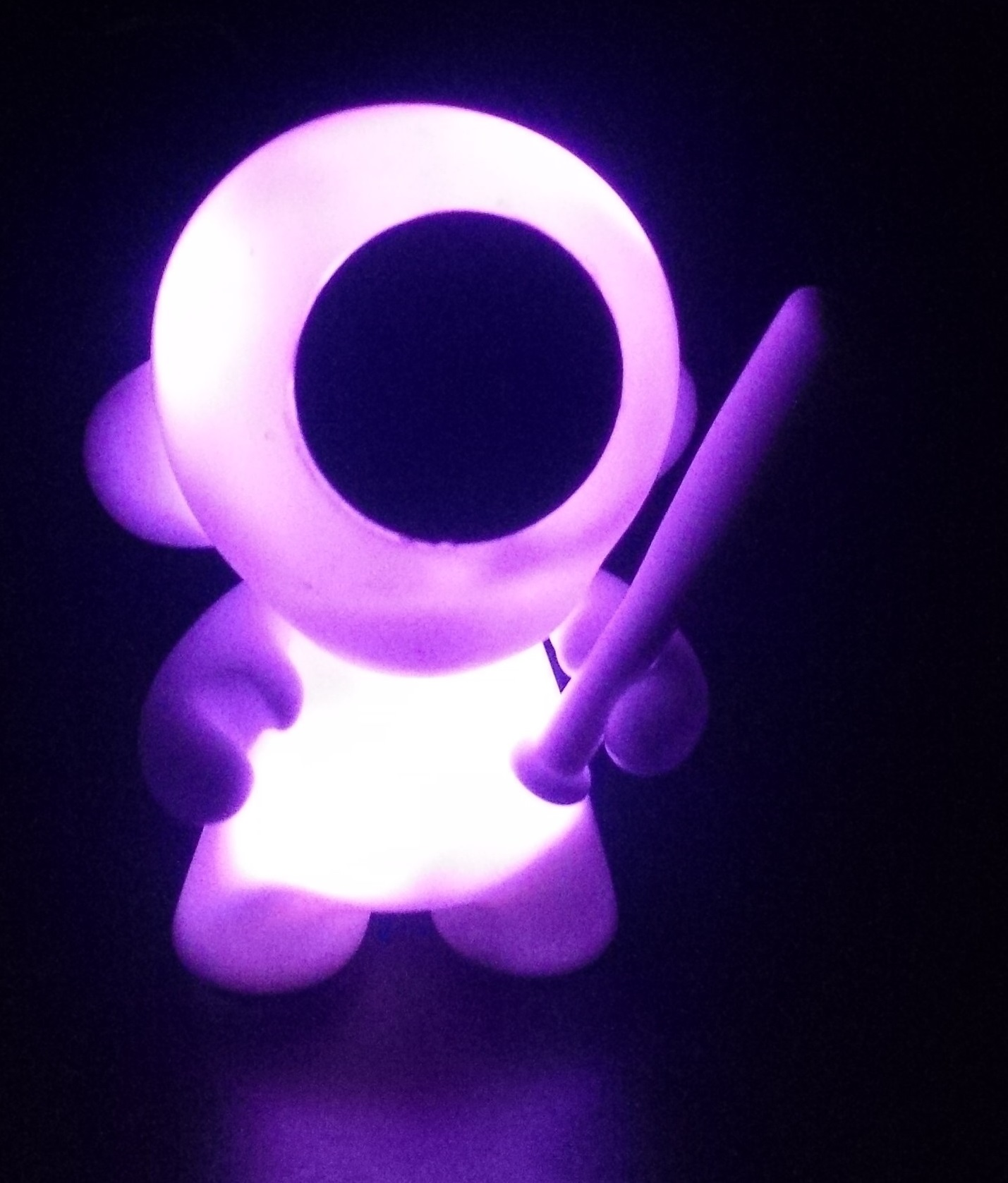 Munny Touch Mood Light and Speaker