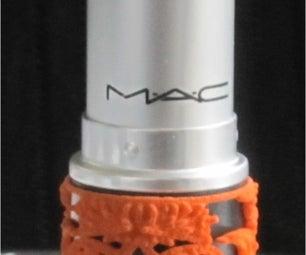 3D Fab(ulous) Lipstick Case