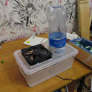 Desktop Humidifier