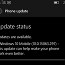 Lumia 635 512MB Journey to Windows 10 Mobile Fall Creators Update