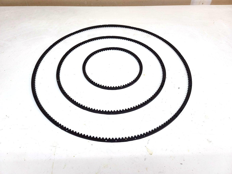 Print Ring Gears