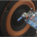 How to Make Mini Subwoofer Amplfier Using TPA3118 Mono