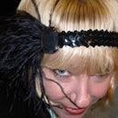 Easy Flapper Headband