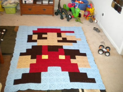 Sew Together All Rows