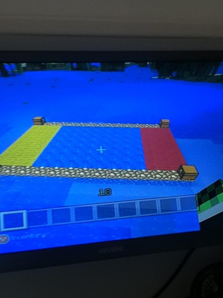 Minecraft Minigame
