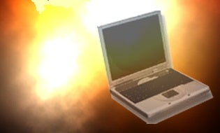 How to Deal With Laptop/Notebook Overheating