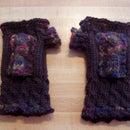 iPod Nano fingerless gloves