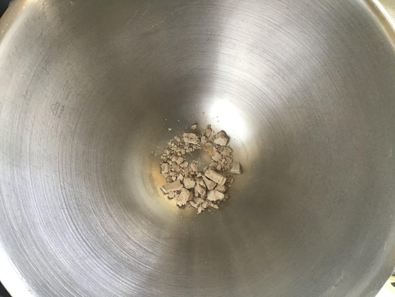 Prepare the Bread Dough