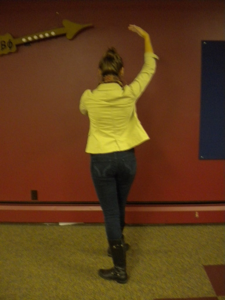 Introduction to Ballet Basics: Positions