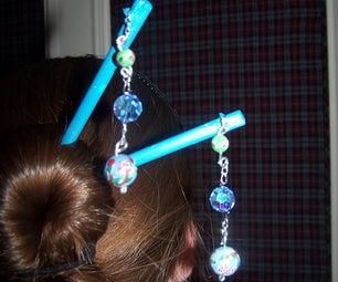 Chopsick Hair Sticks