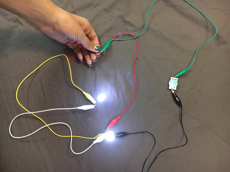 Test Lights