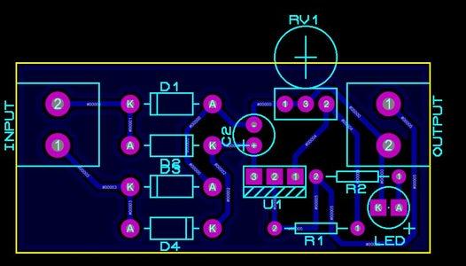 PCB Desiging