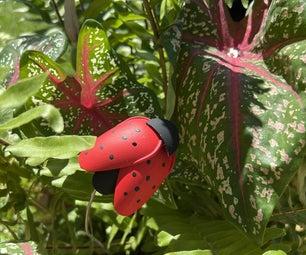 Ladybug for the Garden