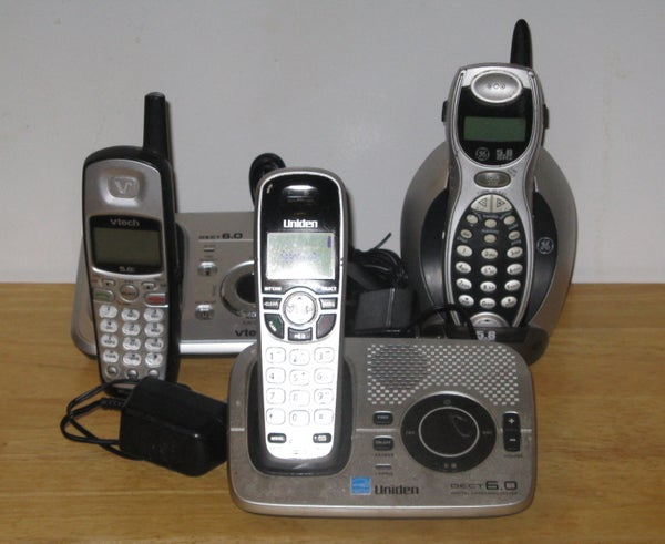 Things You Can Do With Old Phones