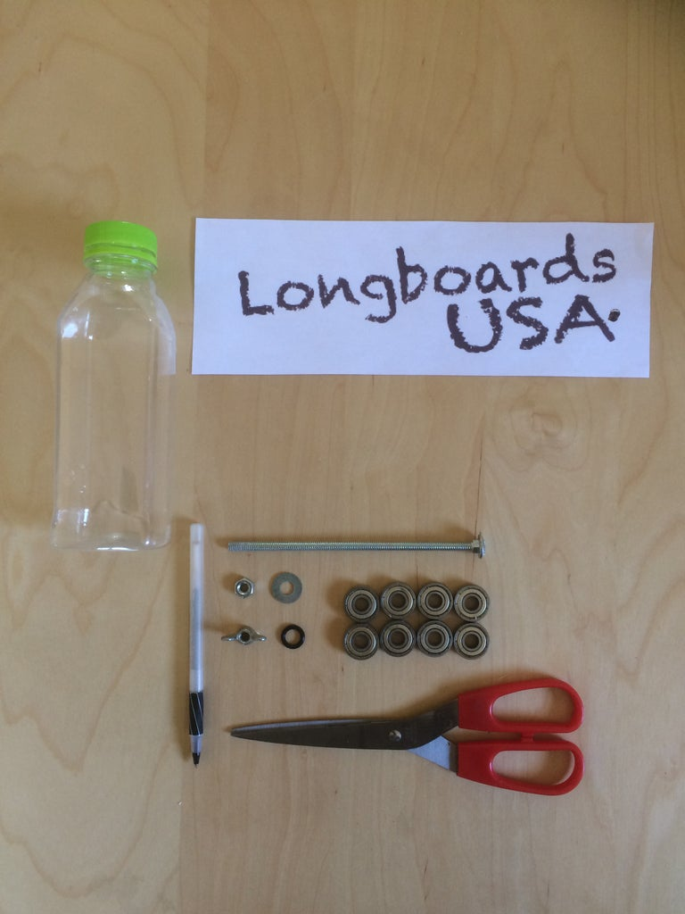 What You Need to Make Your DIY Bearing Cleaning Kit