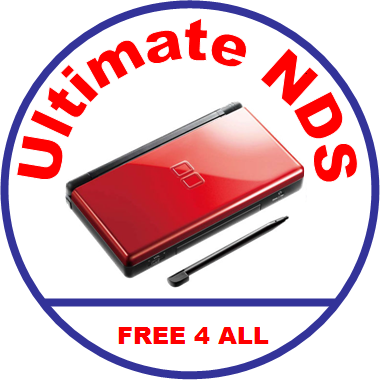Ultimate Nintendo DS Lite