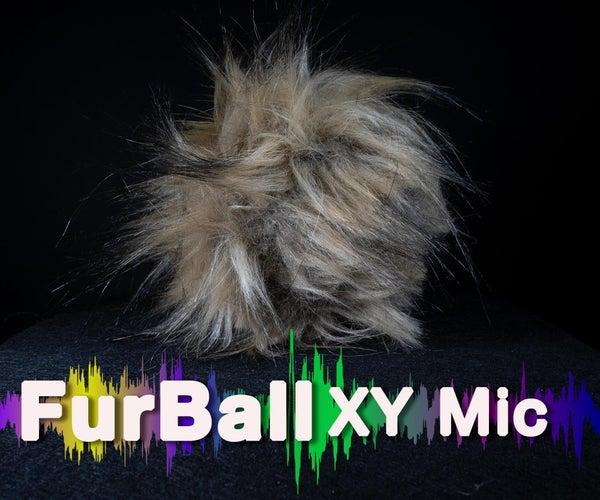 The Furball XY Mic