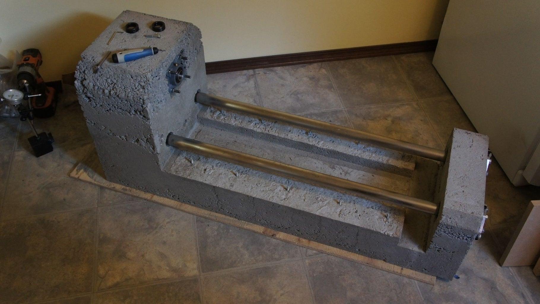 The Concrete Form