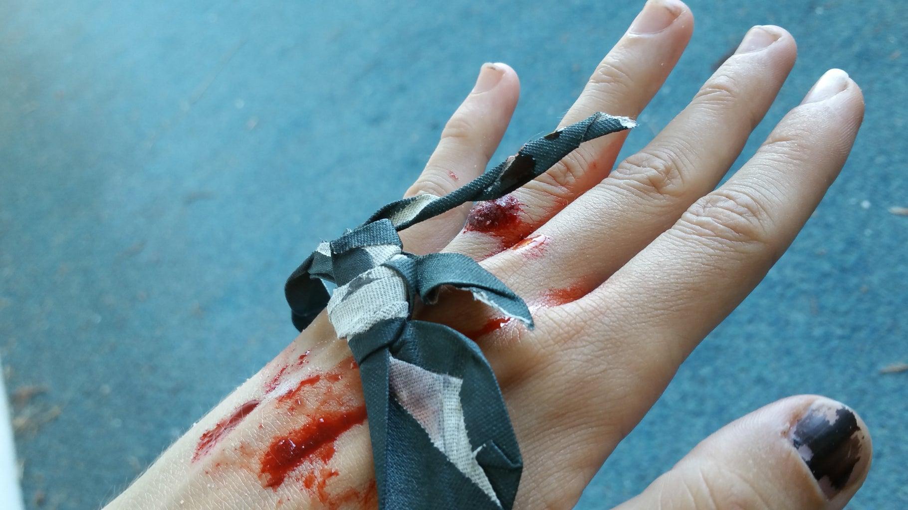 Costume Blood