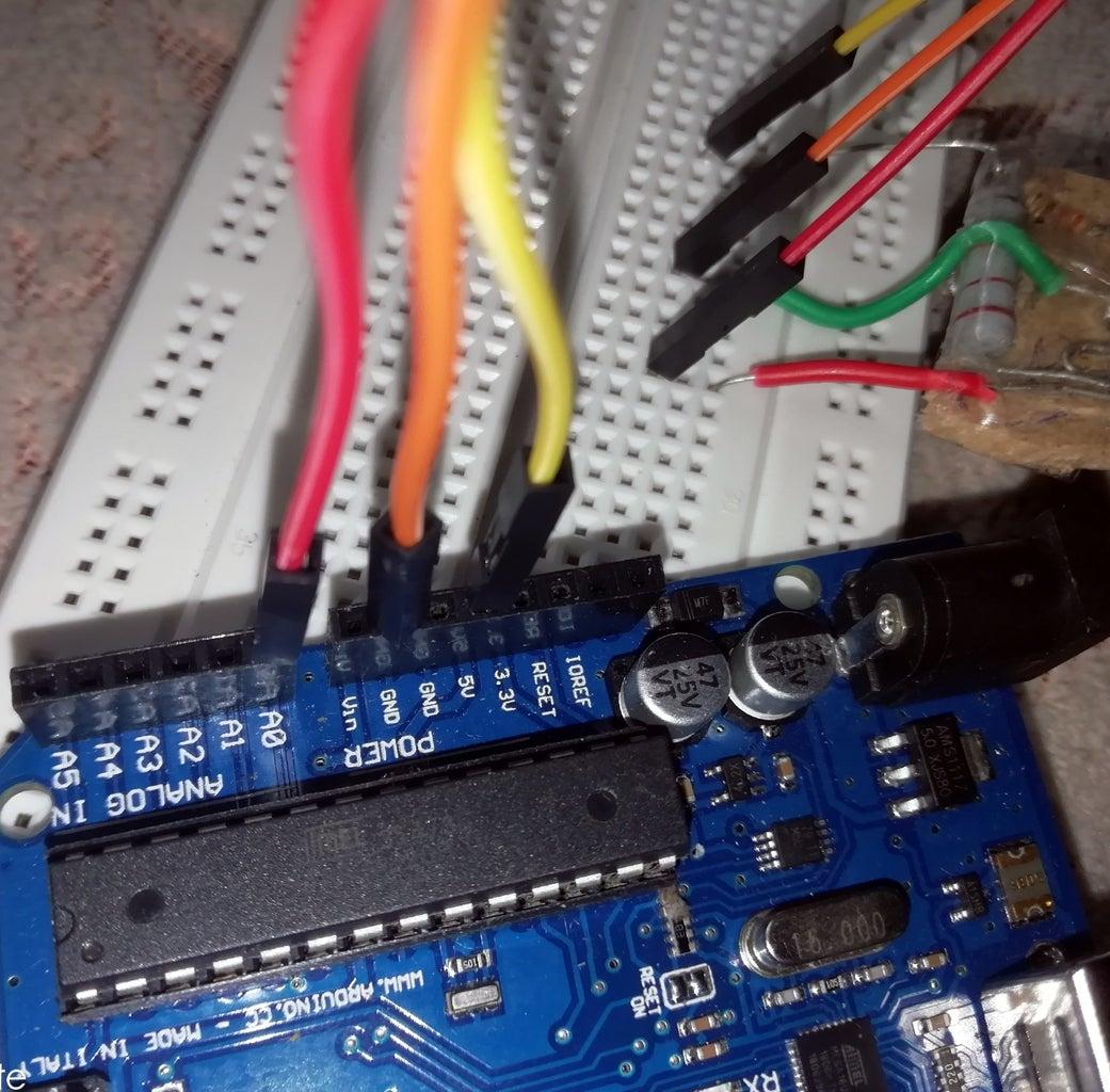 How to Make  Ir Sensor Module