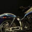 EZ-EL Tron Motorcycle
