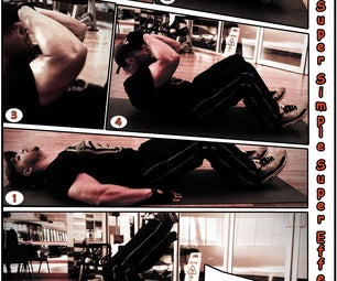 How to Do a Simple Abdominal Matrix (Em's Six Pack Routine)
