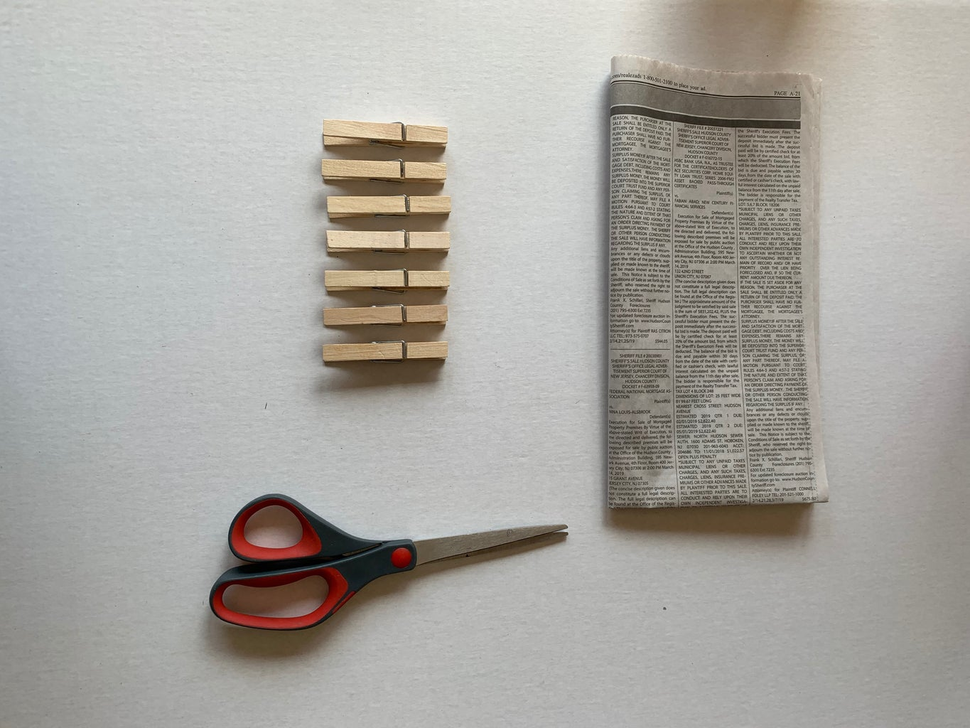Step 7: Decorating the Clothespins