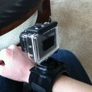 GoPro Wrist Mount