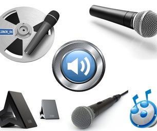 Recording Audio for Videos and Animations: a Few Quick Tips and Tricks