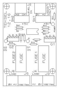 PCB Layouts