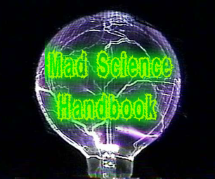 Mad Science Handbook