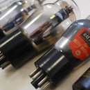 Make A Lightbox DIsplay For Vintage Retro Valves...
