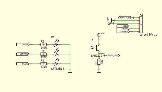 Make the Circuit