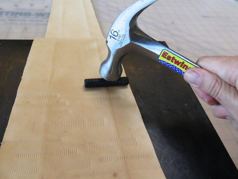 Stamp Your Tie