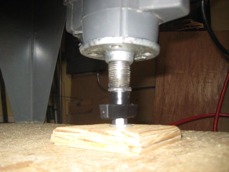 Using Height Adjuster