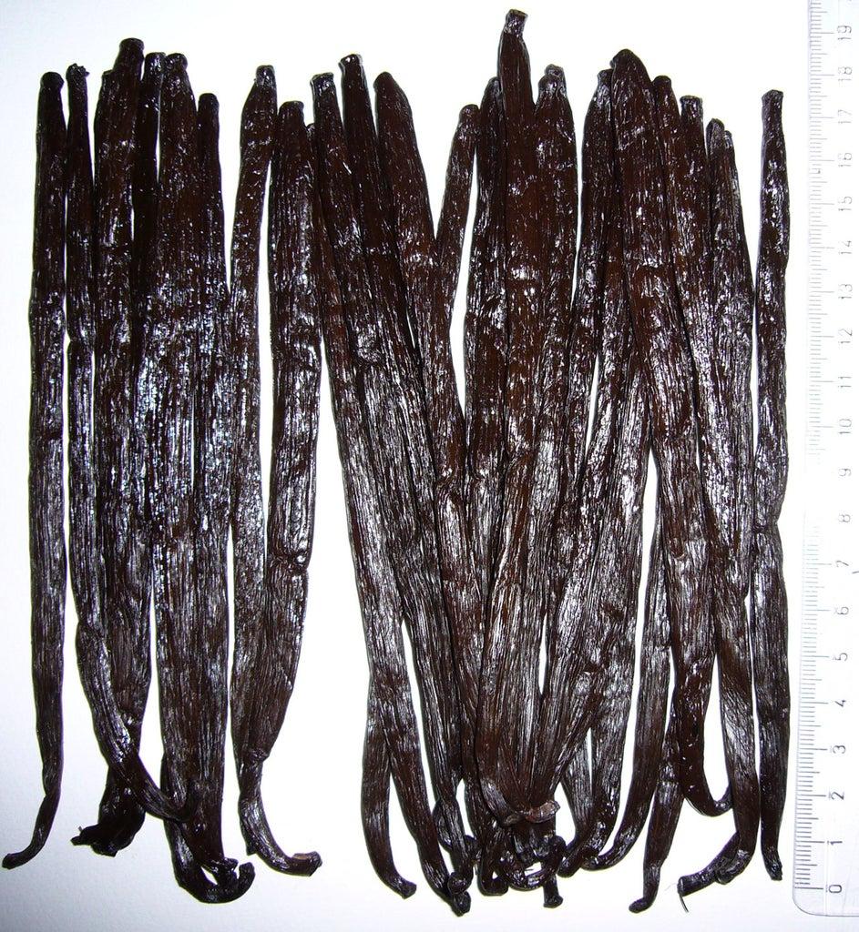 Review: Vanilla Products USA (eBay)