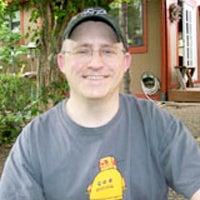 Author Spotlight: Honus