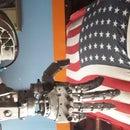 Bartolobot Humanoid Hand