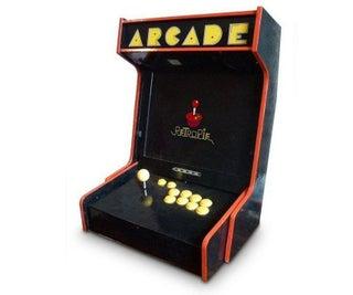 Folding Arcade Cabinet