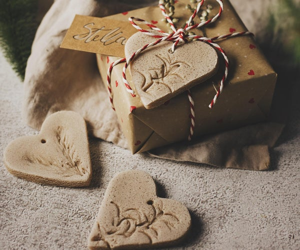 Ornaments, That Smell Like Christmas and Will Warm Your Heart!