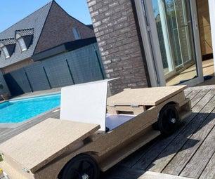 Project Smart Car