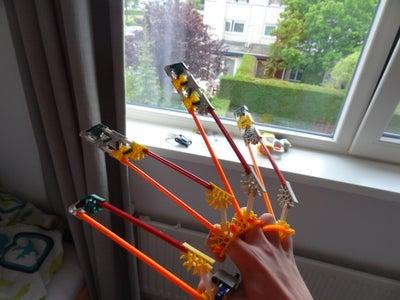 [prototype] Claws